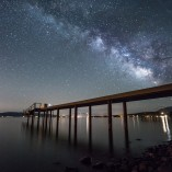 Lake Tahoe Milkyway