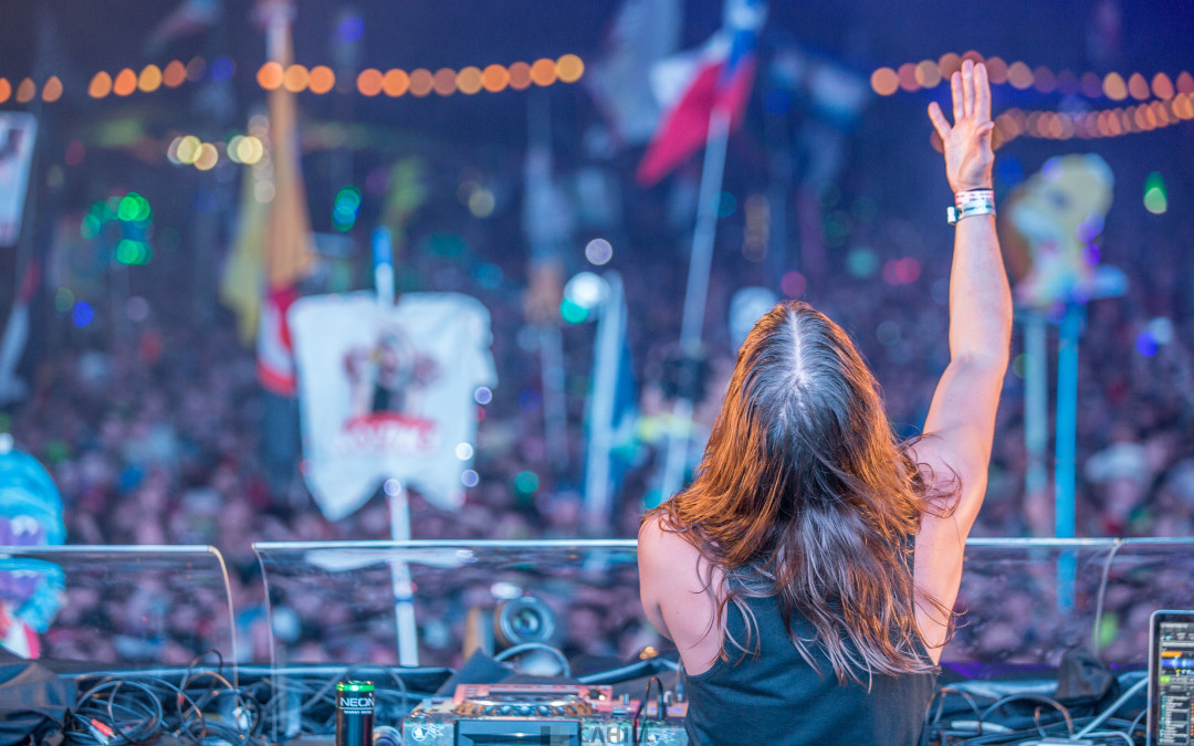 TomorrowWorld – Seven Lions